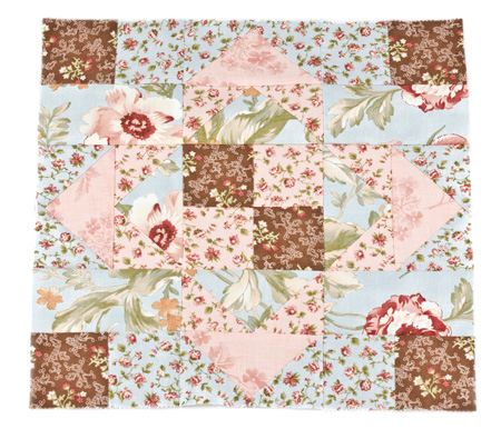 Fat Quarter Shop S Jolly Jabber Book Of The Month Jelly