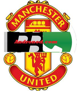 BBM MOD Whatsapp Tema Manchester United Versi 2.10.0.35