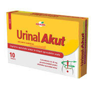 prospect urinal akut
