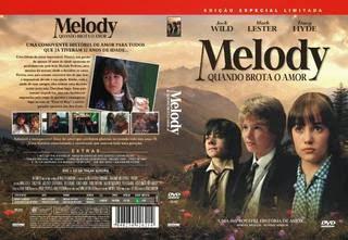 MELODY - QUANDO BROTA O AMOR (1971)