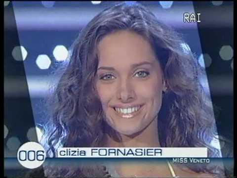 Clizia Fornasier, testimonial spot Tre