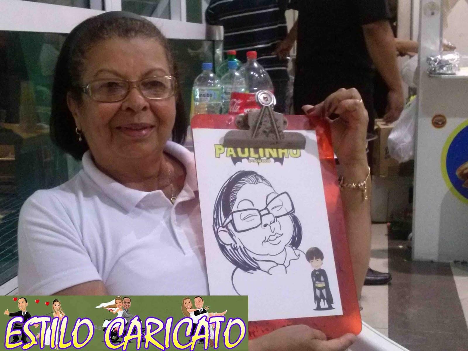 caricatura ao vivo,caricaturista
