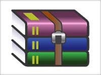 Cara Membuat File .RAR