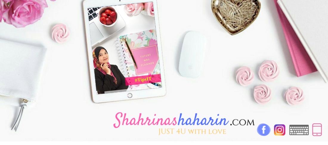 Shahrina Shaharin - Dreaming