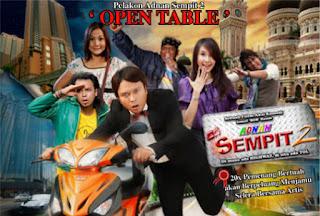 Filem Melayu Lucu Lawak Jenaka