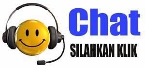 Layanan Chating dengan Admin