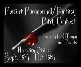 paranormal essay contest
