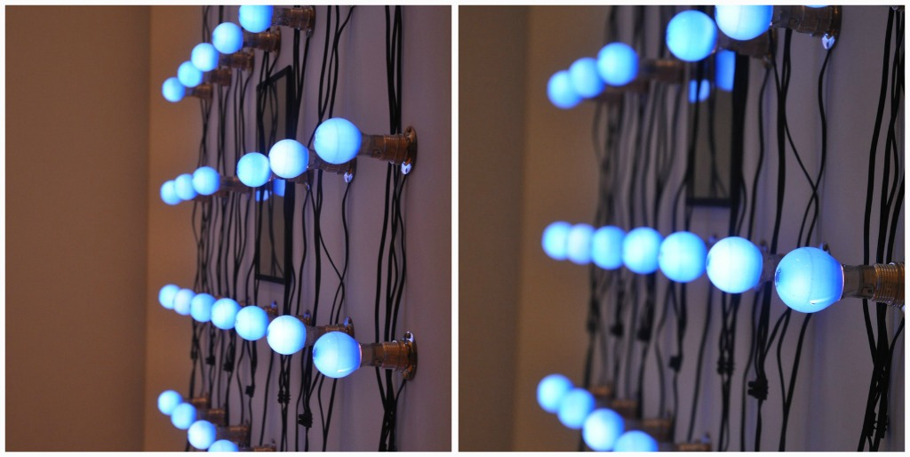 Random osity an afternoon at the mfa i love modern art but sometimes i have to say really this is just a wall of light bulbs at age 7 or 8 i critiqued a similar piece at the philadelphia aloadofball Gallery