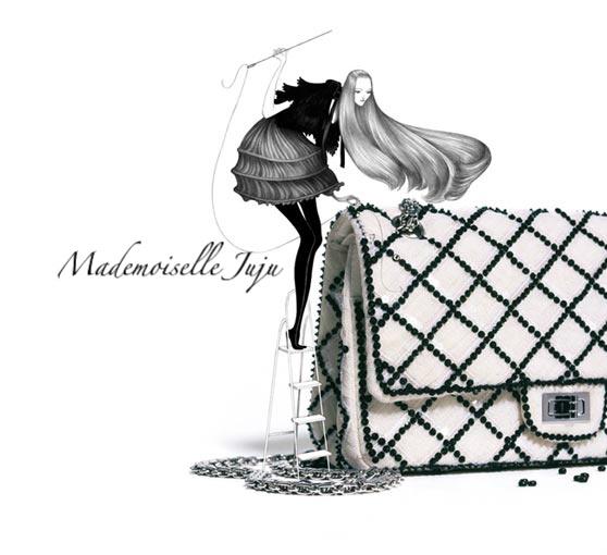 Mademoiselle Jujú