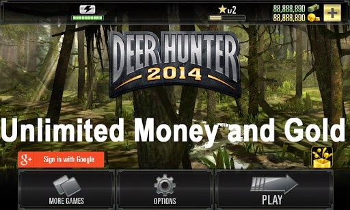 cheats for deer hunter 2014 proof
