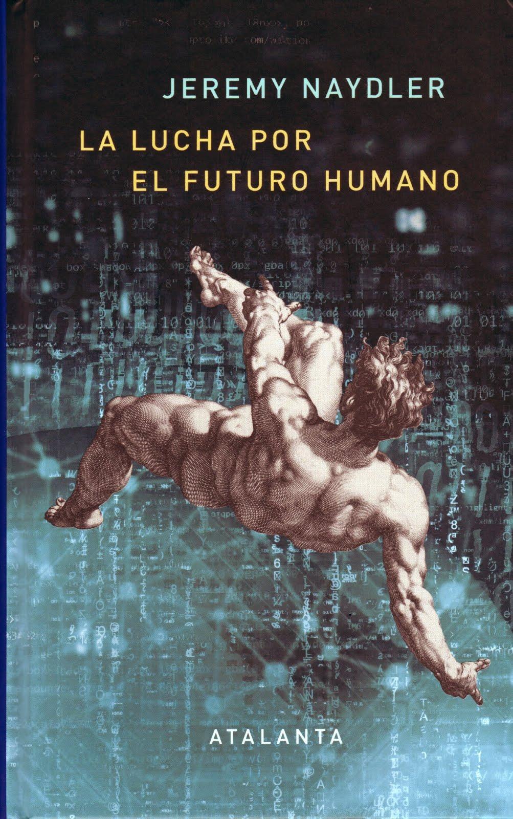 Jeremy Naydler (La lucha por el futuro humano)