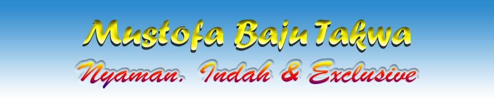 Mustofa Baju Takwa