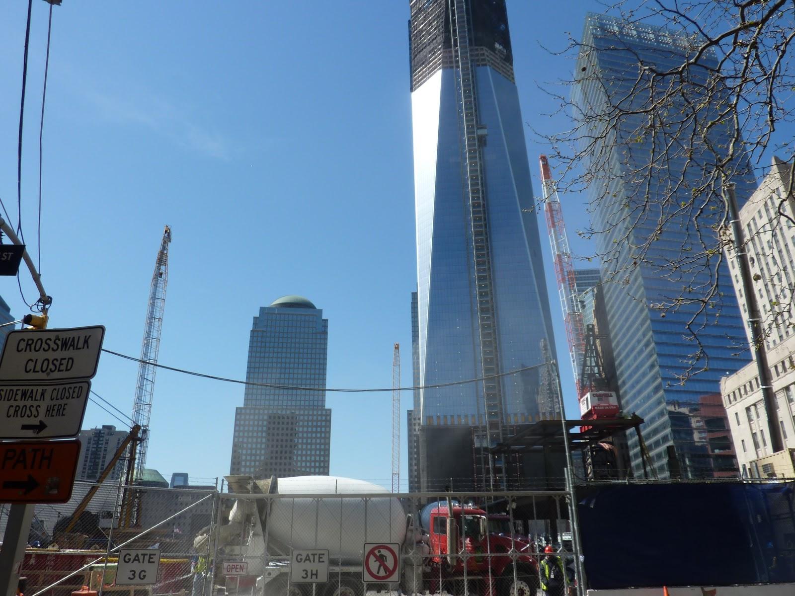 Viaggio a new york un mondo di pezza for Vacanza a manhattan