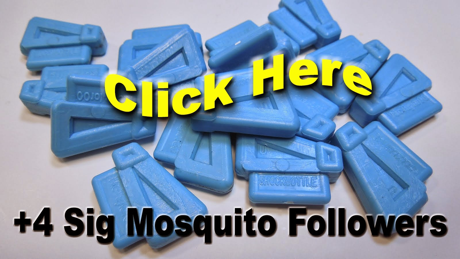 Sig Sauer Mosquito +4 Follower