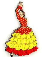 l'association socio culturelle de parent de famille espagnole  vous souhaite un joyeux NOËL