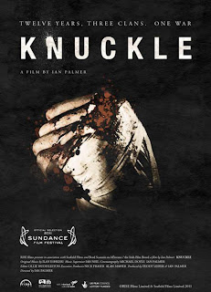 Posters of Knuckle