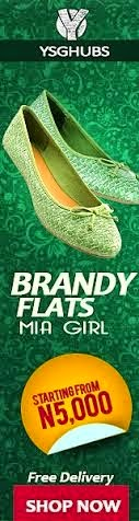 MIA girl™ Brandy Flats