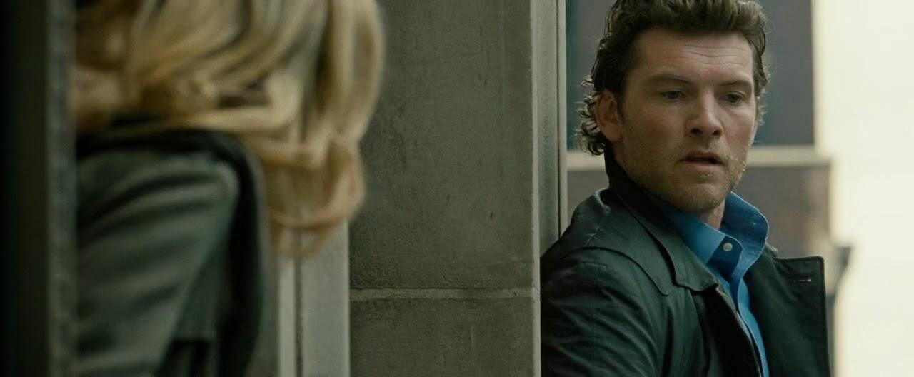 Man on a Ledge (2012) S3 s Man on a Ledge (2012)