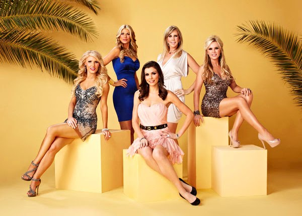 Reality gossip the real housewives of orange county for Real houswives of orange county