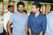 Sumanth Aswin Movie launch Photos-thumbnail-16