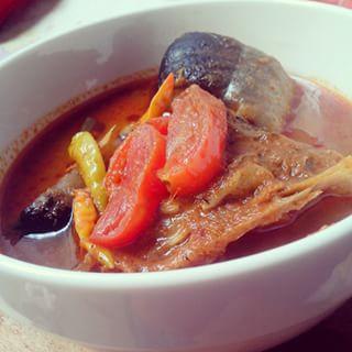 Resep Masakan Ikan Patin Asam Pedas dan Cara Membuatnya