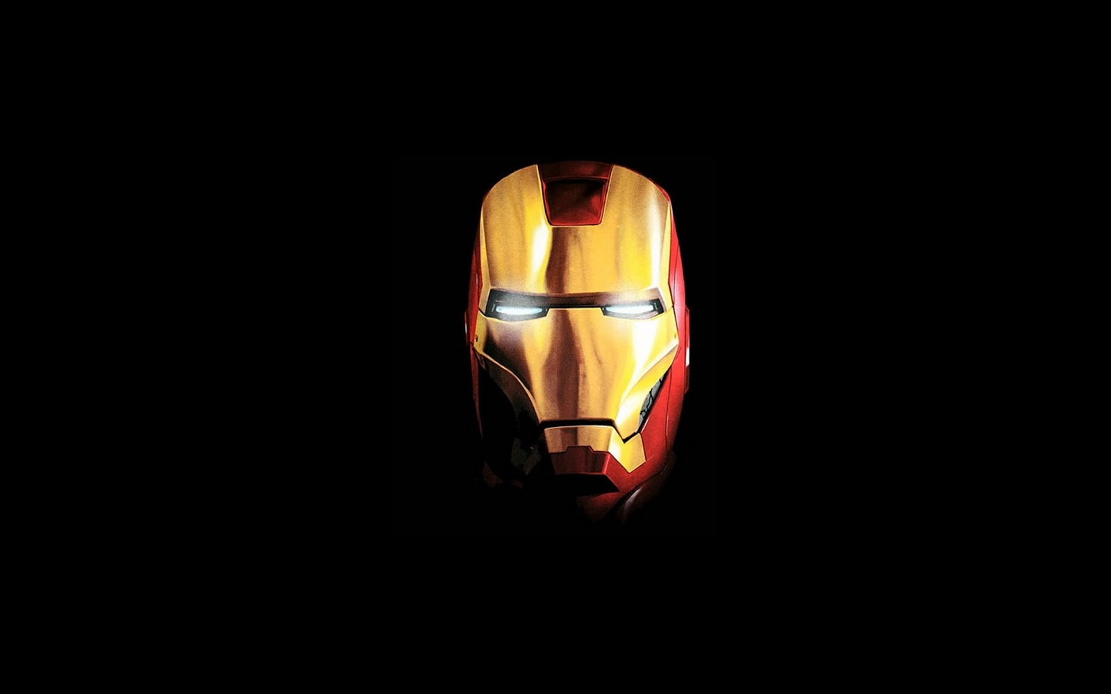 Iron Man Wallpaper HD Mask