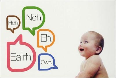 Kenali Bahasa Bayi