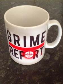 Grime Report Mugs £7.00