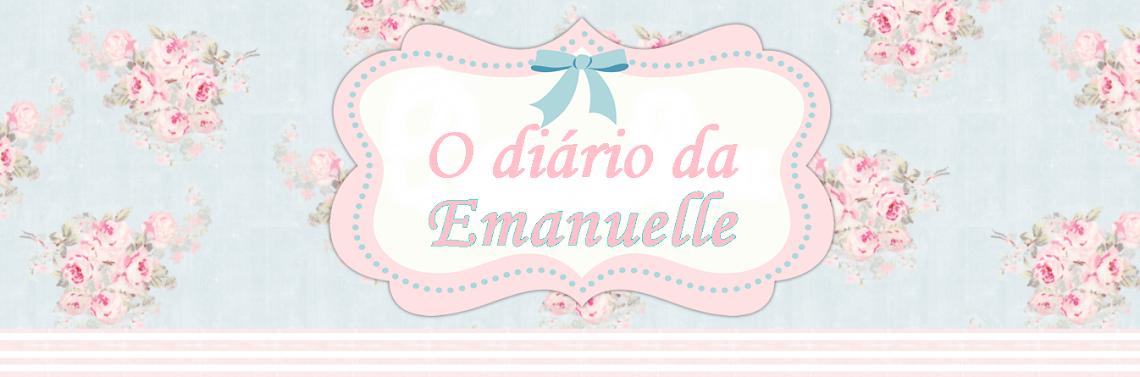 O diário da Emanuelle