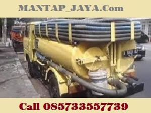 Jasa Tinja dan Sedot WC Nginden Surabaya 085100926151