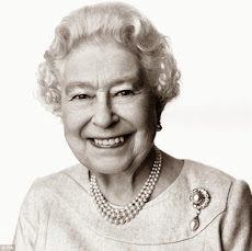 HAPPY BIRTHDAY YOUR MAJESTY