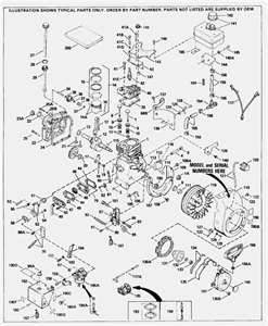 engine diagram yamaha lc135 engine wiring diagrams