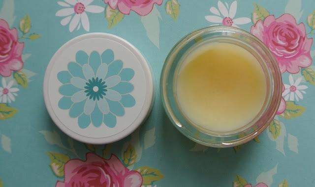 seascape island apothecary peppermint oil lip balm