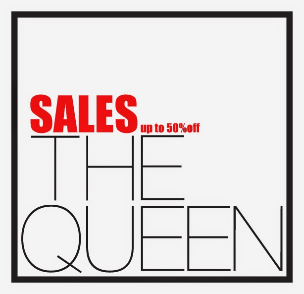 SHOP ONLINE ON THE QUEEN STORE