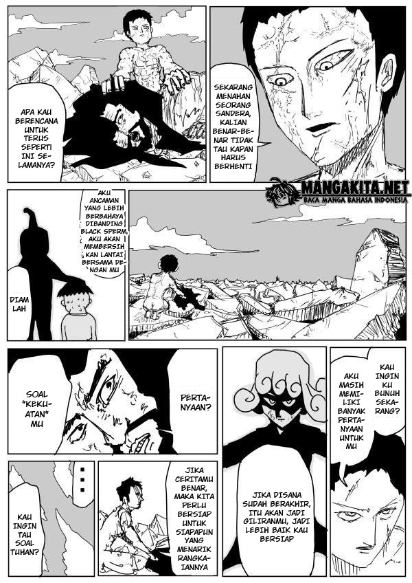Onepunch-Man ONE Chapter 80-1