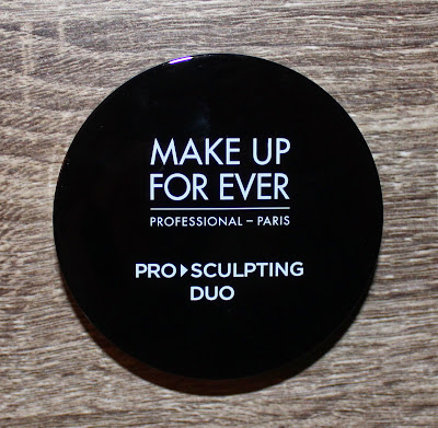 MAKE UP FOR EVER Pro Sculpting Duo in 1 Pink Beige