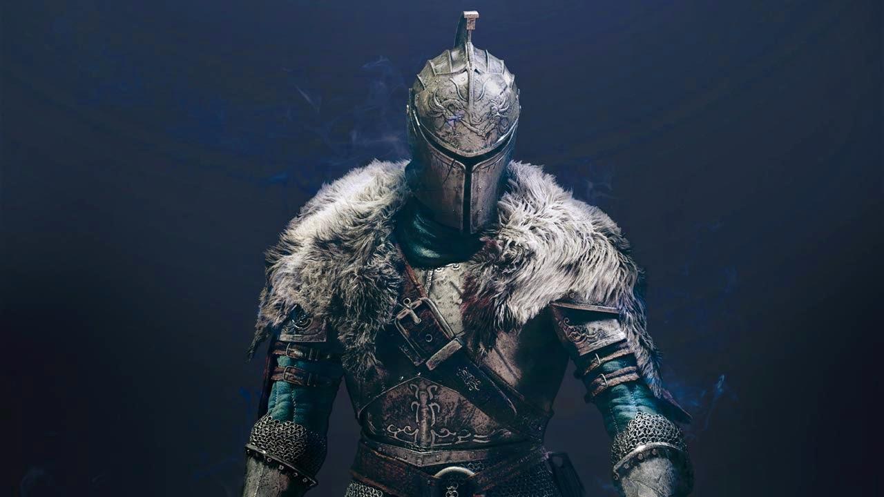 jogador termina Dark Souls II em 1 hora