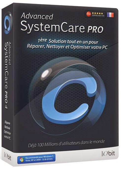 Advanced SystemCare Pro 8.0.3.588 Multilingual Portable http://jembersantri.blogspot.com cover logo terbaru 2014 screen shot