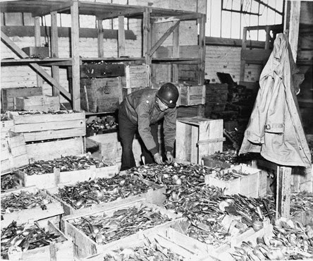 an overview of the medical conditions in concentration camps of the nazi germany Gold teeth as nazi non-bullion  of a million jews were killed in each in the main concentration camps,  orders and rigid security conditions,.