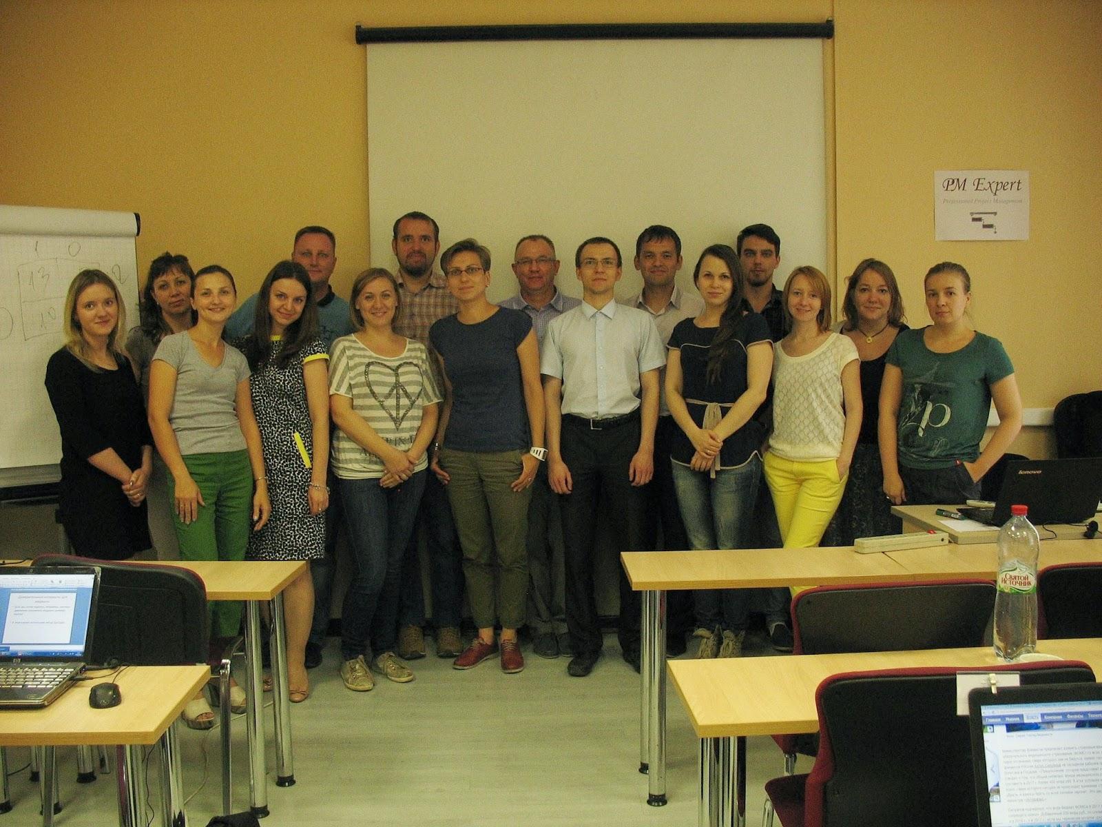 Аналитика для HR, Москва, 03-04 июля