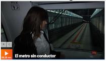 Pronto, trenes sin maquinista