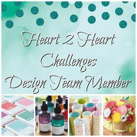 H2H Design Team Member