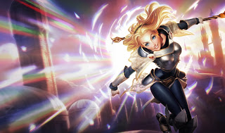 New Lux Classic Skin