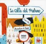 La calle del Puchero (OQO Editora) - 2014