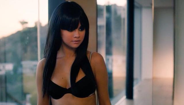 """Selena Gomez revela adelanto de su nuevo vídeo """"Hands To Myself""""."""