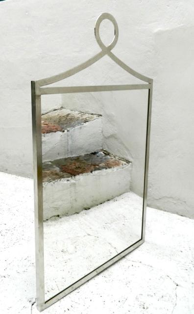 Liston Mirror