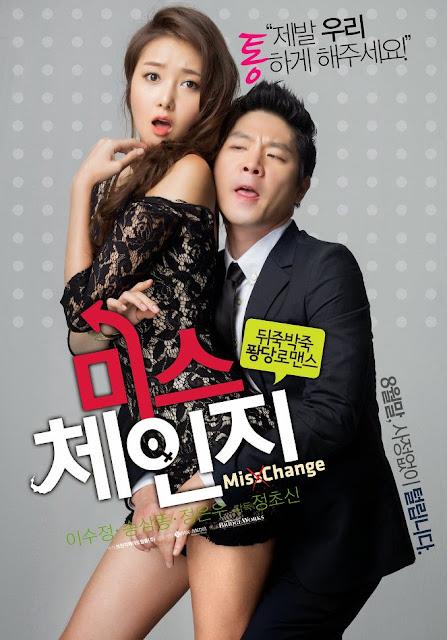 Cô Hàng Xóm - Miss Change (2013)