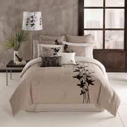 Ty Pennington Style Finch Complete Bed Set Regular $139.99 Now $27.97!