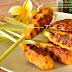 [Resep] Sate Lilit Ikan Bali