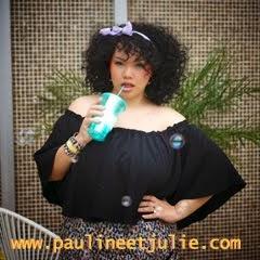www.paulineetjulie.com